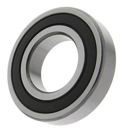 Auto accessory car parts ball bearing 6208 2RS