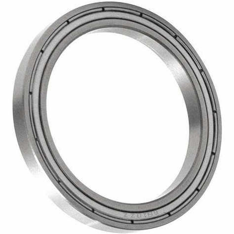 High Quality Deep Groove Ball Bearing with Best Price (61805TN)