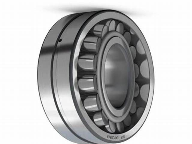 High Quality Spherical Roller Bearing with E Cage MB Ma Cc Ca Type