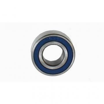NACHI 3205 Double Row Angular Contact Ball Bearing Steel Cage