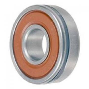 NSK Bearings 6202 6202 c3 2rs nsk rubber seals Japan imported bearings motor bearings