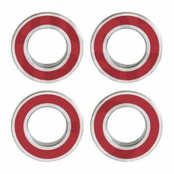 Skate Bearings 608 Super Reds Swiss Ceramic Ceramic Reds Bearing
