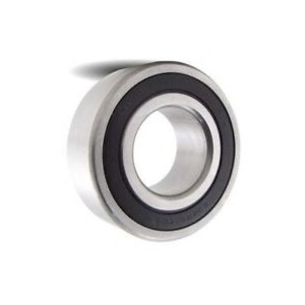 Thin Walled Bearing Double Rows Angular Contact Ball Bearing 3800 3801 3802 3803 3804 3805 #1 image