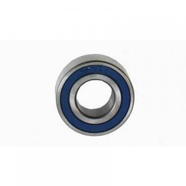 High Precision Sealed Angular Contact Ball Bearing with High Rotating Speed #1 image