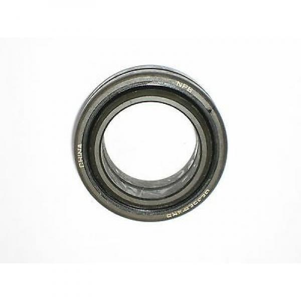 High Quality Radial Spherical Plain Bearings (GE35ES) #1 image