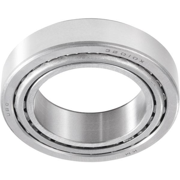 Small Size Inch Series Tapered Roller Bearings #1 image