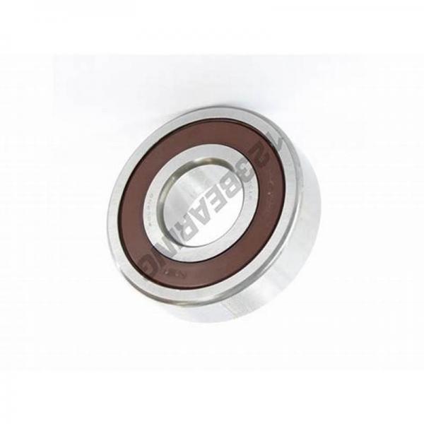 NSK Timken Koyo Deep Groove Ball Bearing 6305-2RS Wheel Bearing Spherical Roller Bearing Taper Roller Bearing Cylindrical Roller Bearing Angular Bearing #1 image