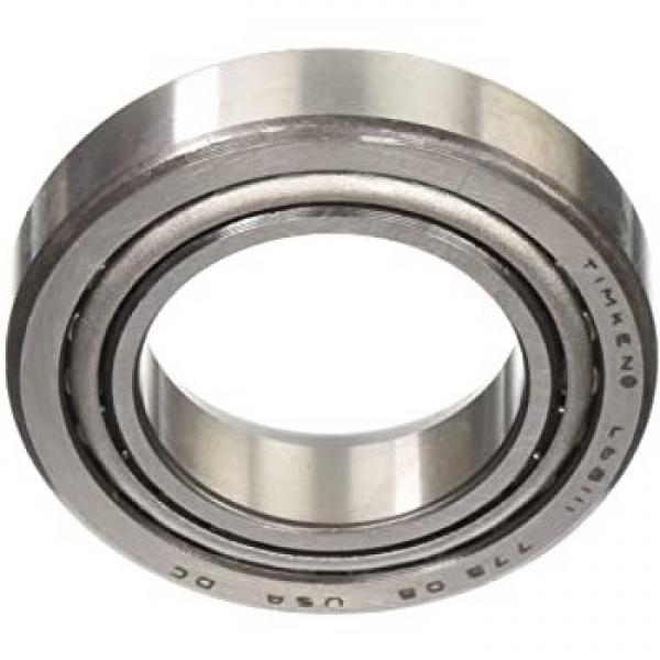 Timken 25580/25526 Standard Inch Tapered Roller Bearing #1 image