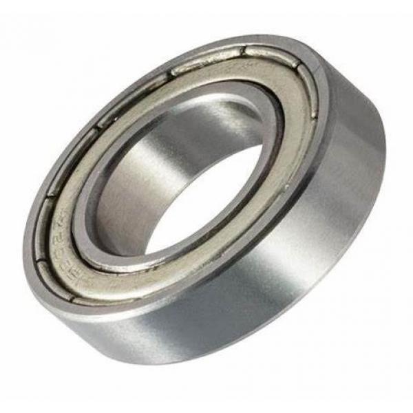 Gcr15 Chrome Steel 8X16X6 Miniature Deep Groove Ball Bearing 688zz #1 image