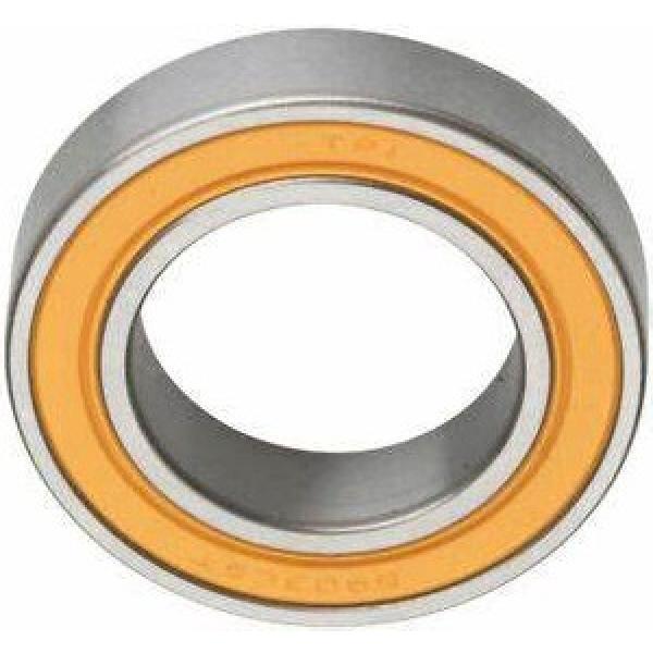 hybrid ceramic 6003 deep groove ball bearing #1 image